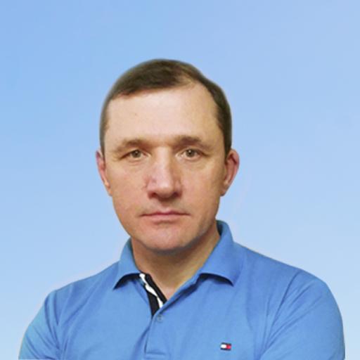 МИХАИЛ ЛЕТУНОВ